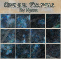 Grunge Textures One by Nyssa-89
