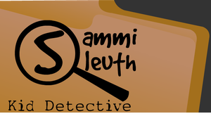 Sleuth by lrmasters