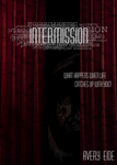 Intermission Cover by SallyVinter