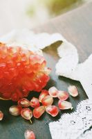 [ pomegranate ] by NgocThanhTra