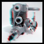 Anaglyphs 3D by carlzon