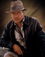 Harrison Ford by PeterPawn