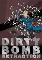 Dirty Bomb Extraction : cover try (second one) by Grindash