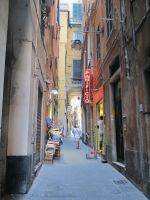 A day trip to Genoa - 4 by Kitsch1984