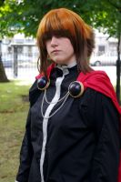 Haou Judai by JaydennWolfsbane