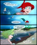 Merboys Issue 7 Page 14 by CartoonJohnStudios