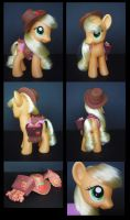 My Custom Apple Jack by MissSinger