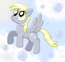 Derpy by Cloba94