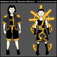 Redeemer Circuit CharReference by JohnColburn