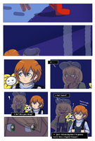 NT - Chapter 3 - Page 1 by Niutellat