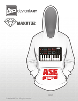 ASE MPK pixel by MaxatdesigN
