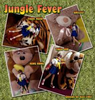 Jungle Fever by chloebs