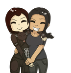 Resident Evil - Happy Reunion by HelloColdWorld