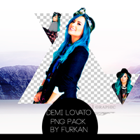 Demi Lovato Png Pack By Furkan by FurkanY