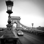 Chain bridge by peter-n