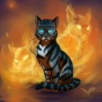 Warriors - Jaypaw by JazzTheTiger