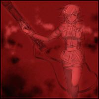 Seras -more scribbling by side34