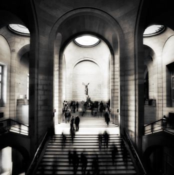 Louvre...II by denis2