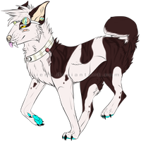 [T] - Scout by Iiers