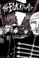 The Black Parade by LieutenantDeath