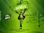NEW SELECT by jooyousef