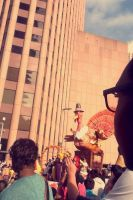 Thanks giving parade Houston downtown 2015 (1/26) by surimix