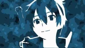 Kirito Deviant 1 by PopulousRed