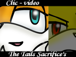 The Tails Sacrifice's by SilverAlchemist09