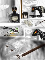Against the Shadows CH2 PG19 by RedNightCrawler