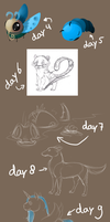 ADAD day 4 - 9 by Bimmerd
