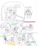 MLP: The Wedding page 17 by TMNTFAN85