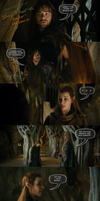 The Adventures of Silly Tauriel 1 - the Search by yourparodies
