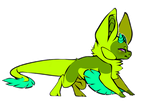 cheeb by Isihock