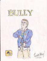 BULLY - Jimmy Hopkins by AwesomeQman
