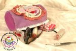 Heartfelt Cupcake and Dolie Purse by TheHeartFeltDeli