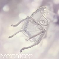 once upon a december by verniceR