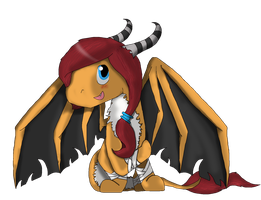 GIFT: Mydray by Fireprinces20