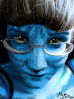 Me the Na'vi 1 by LilithVallin