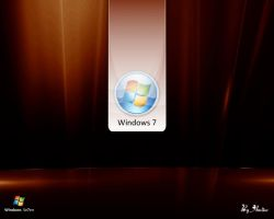 windows 7 wallpaper '' by aminemax