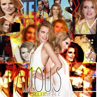+Famous by belubelll