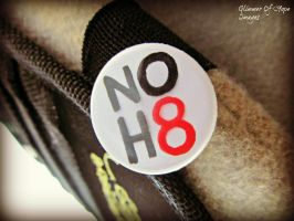NOH8 by GlimmerofHopeImages
