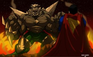 Doomsday by Misterho