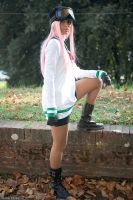 Photoshoot Simca 02_Lucca by DeathWrathAngel