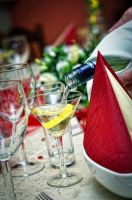 champagne by haziskret