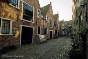 Kuiperspoort Middelburg by TLO-Photography