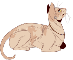 ::RQ::Nyyra by WolfDrawings1