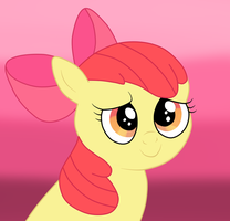 Apple Bloom Mugshot by Ced75