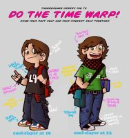 Do The Time Warp by cool-slayer