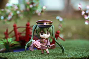Senbonzakura~ by Awesomealexis1