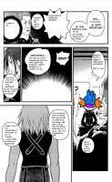 Vexen Reveals His Newest Plan by hotnesspecter88